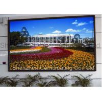 Wholesale Full HD Indoor SMD P2.5 LED Video Wall Advertising Display Full Color LED Screen Price Front Service OEM from china suppliers