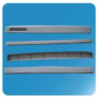 Wholesale OEM ABS Freezer Replacement Parts Door Body Frame Hardware White Gray 518L from china suppliers