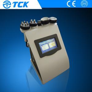 Wholesale Lightweight 2000w Lipo Cavitation Equipment / Ultrasonic Cavitation Slimming Machine from china suppliers