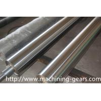 Wholesale Dust Proof Industrial Conveyor Roller , Carbon Steel Conveyor Belt Rollers from china suppliers