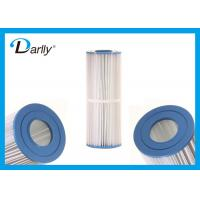 Wholesale Swimming Pool / Spa Cartridge Filter Replacement Pool Filter Cartridges from china suppliers