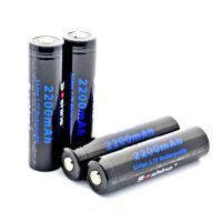 Wholesale New arrival IMR 18650 2200mah Li-Mn battery, 10amp 18650 for flashlight / E-cigs / Mods from china suppliers