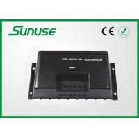 Wholesale 12v 10A 10 amp mppt Solar Panel Charge Controller with Overcharge protection from china suppliers