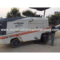 Wholesale 2015 China Used Cold Planer Wirtgen W100H Hours 743 In Stock from china suppliers