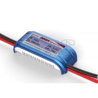 Wholesale Blue High current 200A 12V digital panel meter and RC battery checker in Solar from china suppliers