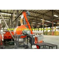 Wholesale High Capacity Automatic XPS Production Line 95T / 300 for Styrofoam Insulation Board from china suppliers