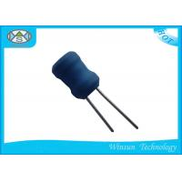 Wholesale Radial Chokes 0507 Fixed Inductor Winding Ferrite Drum Core Inductor Size D5 X H7mm from china suppliers