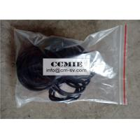 Wholesale Black Rubber Seal O ring XCMG Spare Parts with Customized Size from china suppliers