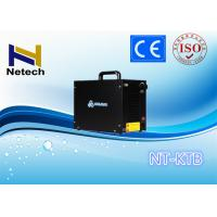 Wholesale 220V 50Hz Household Ozone Generator , Water Ozone Generator for Water Purifier / Fruit Washing from china suppliers