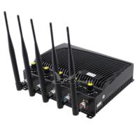 Wholesale SMa-818NB Adjustable  Mobile Jammer from china suppliers