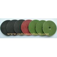 Buy cheap Buy China Diamond Polishing Pads, Buff Pads, buffing pads from wholesalers