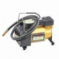 Wholesale Air compressor with 12V voltage, 150psi, 35L/minute from china suppliers