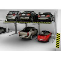 Wholesale Underground Car Stacker Vertical Car Elevator Parking Systems Car Parking System Solution from china suppliers