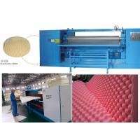 Wholesale Foam Recycling Machine Cutting Machine For Processing Cushion / Packaging / Mats from china suppliers