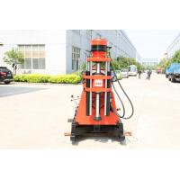 Wholesale Rotary Engineering Drilling Rig Reverse Circulation , Ground Drilling Machine from china suppliers