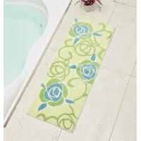Wholesale Anti fatigue slip-resistance Hand Tufted Rugs , washable kitchen rugs from china suppliers