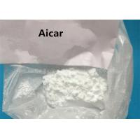 Wholesale China Factory 99% Purity Sarms Aicar Powder Acadesine CAS 2627-69-2 from china suppliers