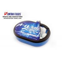 Wholesale Peppermint Mentos Sugar Free Breath Mints Customize Logo Print Box from china suppliers