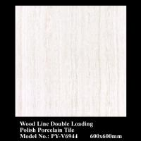 Wholesale Wood Vein Double Loading series polish tiles PY-V6944 from china suppliers