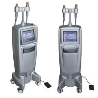 Wholesale Wrinkles Removal Fractional RF Microneedle , Fat Loss Machine For Leg / Arm from china suppliers