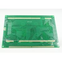 Wholesale Immersion Gold Finish Double Sided PCB with Minimum 4 mil Trace Width from china suppliers