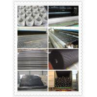 Wholesale fiberglass geogrid with CE and ISO certificates from china suppliers