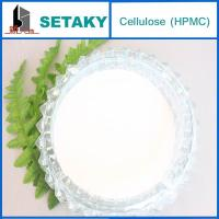 Wholesale Hydroxy propyl methyl cellulose/tylose powder Setaky from china suppliers