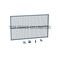 Wholesale Temporary Chain Link Fence,@Galvanized Chain Link Temporary Fence from china suppliers