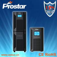Wholesale Prostar 10kva battery backup online ups from china suppliers