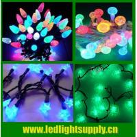 Wholesale high quality led decorative lights festival christmas lights from china suppliers