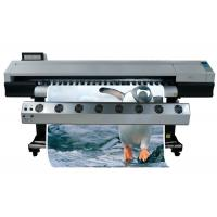 Wholesale Large Format Eco Solvent Inkjet Printer from china suppliers