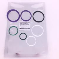 Wholesale White / Green EUI VOLVO Bosch Injector O Rings 0414693005/004 7 Pieces from china suppliers