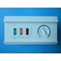 Wholesale Customised ABS Refrigerator Freezer Parts Panel Heater Thermostat Control from china suppliers