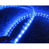 Wholesale 5050 AC strip lights 220V 60LED/M blue lighting from china suppliers