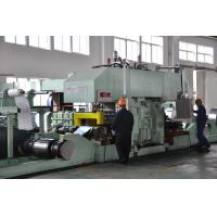 Wholesale 750mm Reversible 20 High Rolling Mill , Stainless Steel Rolling Mill Machinery from china suppliers