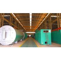 Wholesale YLL Automatic Feeding Coal Fired Thermal Oil Heaters from china suppliers