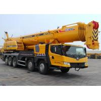 Wholesale 130 Ton Construction All Terrian crane equipment XCT130 , 80km / h from china suppliers
