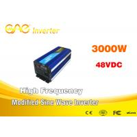 Wholesale Anti - Reverse Dc Ac Car Modified Sine Wave Inverter 3000w 36v 110v 220v Inverter from china suppliers