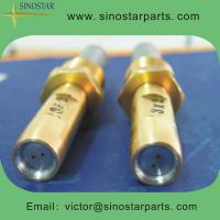 Wholesale brass water spray nozzles from china suppliers
