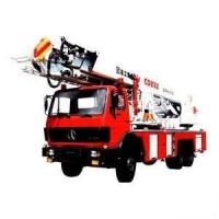 Wholesale CDZ32 Aerial Platform Fire Truck from china suppliers