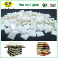 Wholesale Resin / EVA White Hot Melt Glue Pellets For Coated Paper / Writing Paper from china suppliers