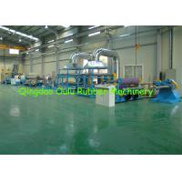 Wholesale Expandable Polyethylene Single Screw Extruder Machine EPE Foam Sheet Production Line from china suppliers