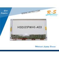 Wholesale Hannstar 12.1 inch Laptop LCD Screen , tft lcd monitor panel HSD121PHW1 from china suppliers