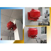 Wholesale 20L Hanging Fm200 Automatic Suppression System Heptafluoropropane from china suppliers