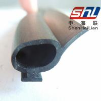 Buy cheap High Elasticity Rubber Window Seals Anti Dust , High Sealing Performance from wholesalers
