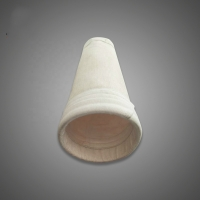 Wholesale Polyester Acrylic Aramid PPS P84 PTFE pulse jet media NOMEX fiberglass dust filter bag from china suppliers