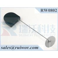 RW0802 Spring Cable Retractors