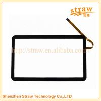 Wholesale Top Grade Resistive Type And 10.1 Inch Screen Size 4 Wire Resistive Touch Screen from china suppliers