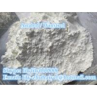 Wholesale Oral non-steroid  Anabol STANOZOL Winstrol / CAS 10418-03-8 for Muscle Growth from china suppliers