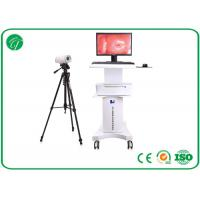 Wholesale Hospital Medical Equipment Trolley Digital Video Colposcope Checking Pathological from china suppliers